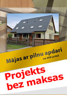 Projekts bez maksas